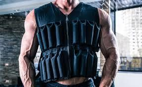 How to Work Out with a Weighted Vest